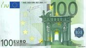 ۱۰۰ یورو