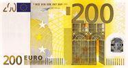 ۲۰۰ یورو