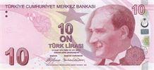 ۱۰ لیر