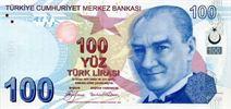 ۱۰۰ لیر