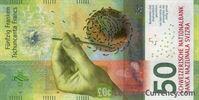 ۵۰ فرانک سوئیس